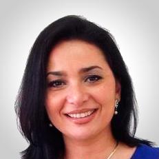 Nadia Cruoglio